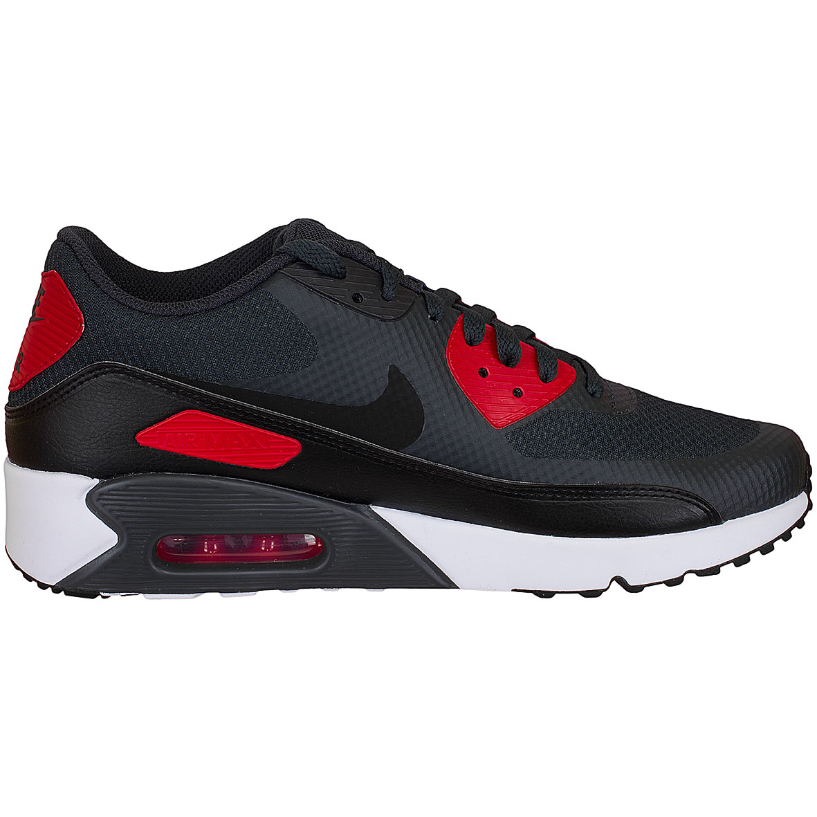 best service a01b2 21acc Nike Sneaker Air Max 90 Ultra 2.0 Essential anthrazitschwarz