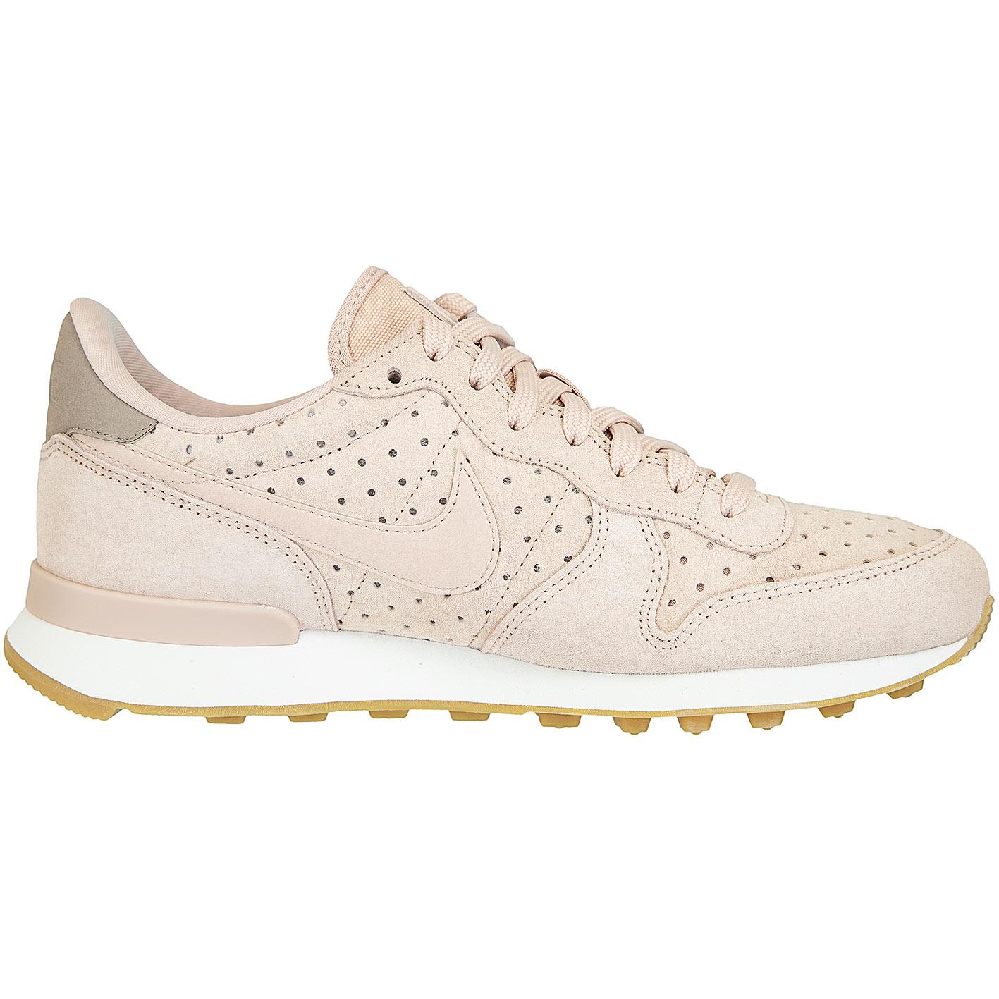 bc1675d2c711dc ☆ Nike Damen Sneaker Internationalist Premium rosa - hier bestellen!