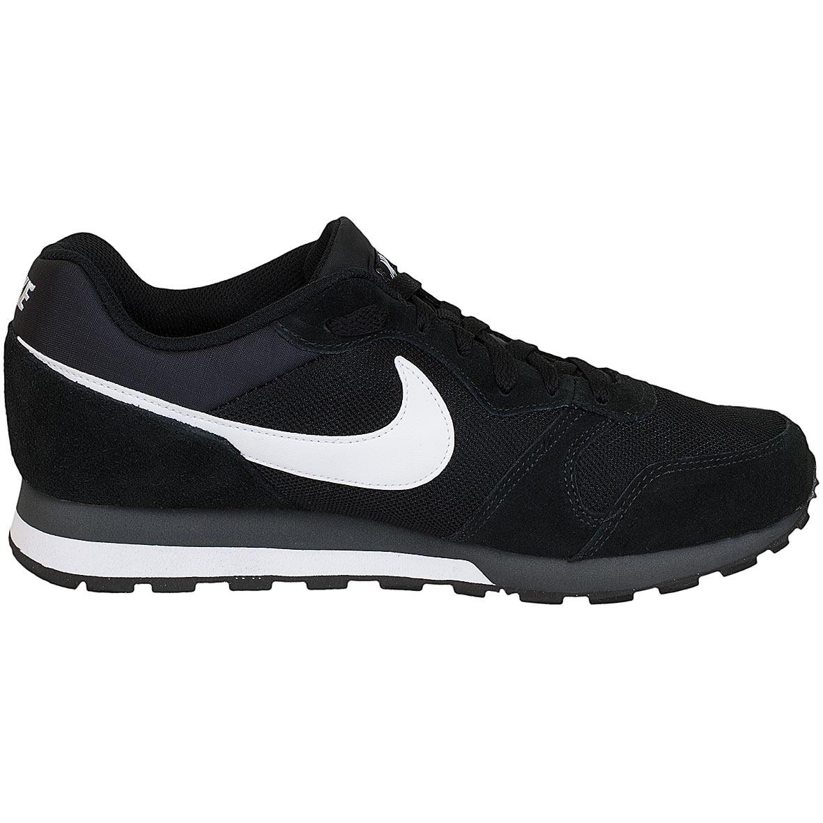 size 40 0f10c 9aa91 Nike Sneaker MD Runner 2 schwarzweiß