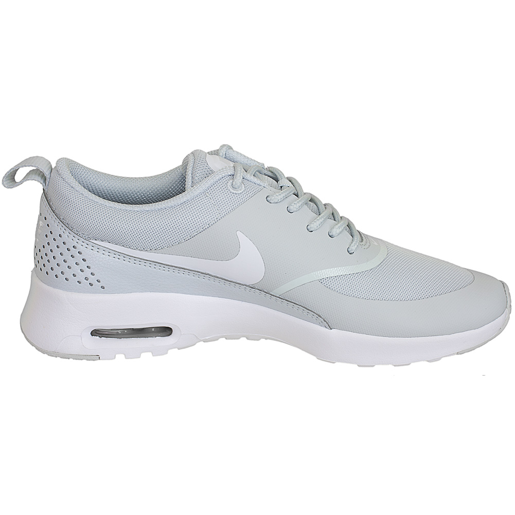 damen sneaker air max thea in grau