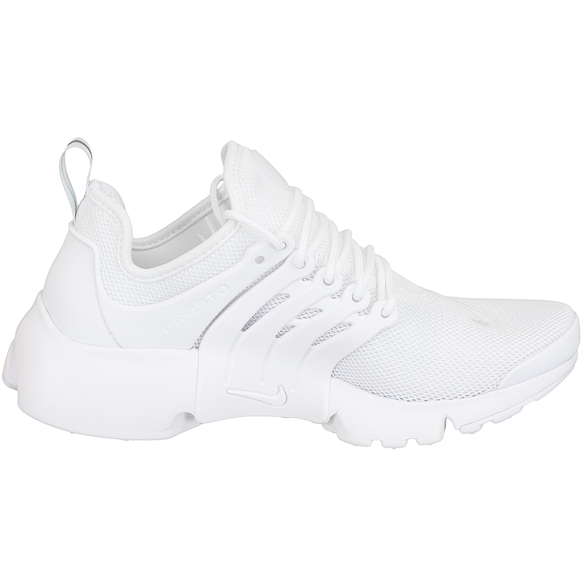 ☆ Nike Damen Sneaker Air Presto Ultra BR weiß/weiß - hier bestellen!