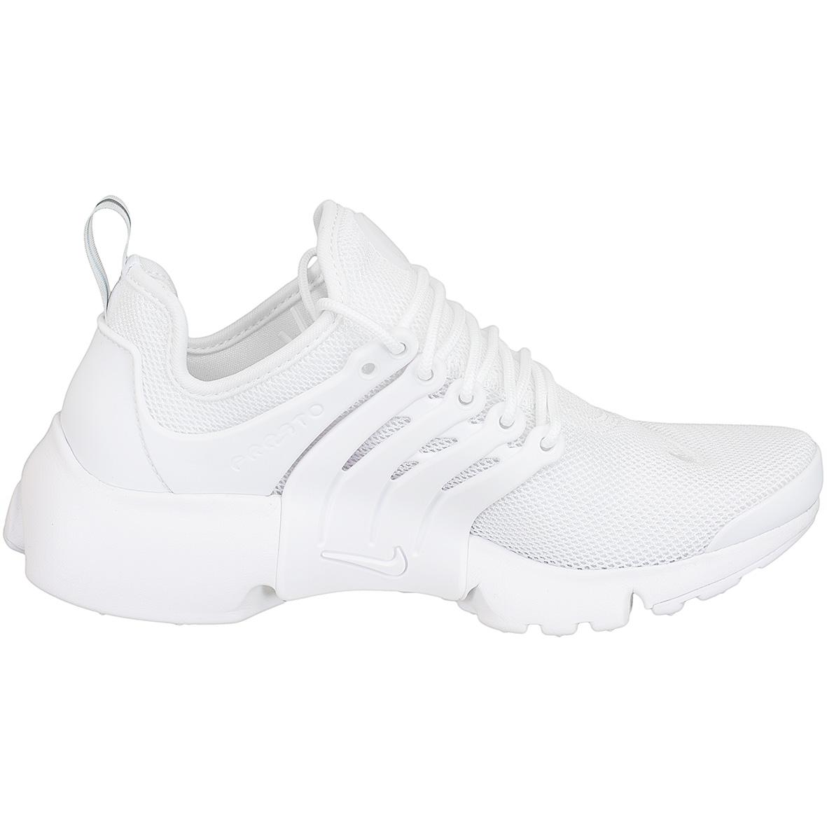 nike damen sneaker air presto ultra br weiß weiß
