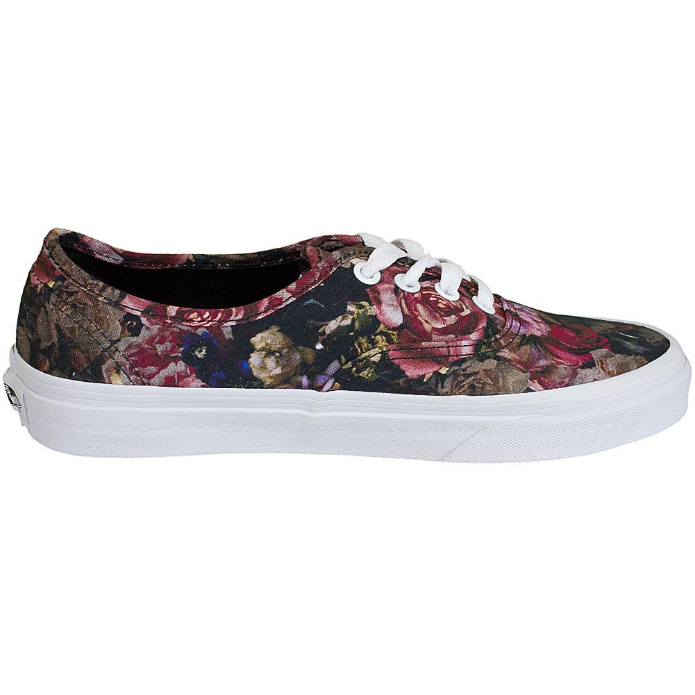 vans floral 41