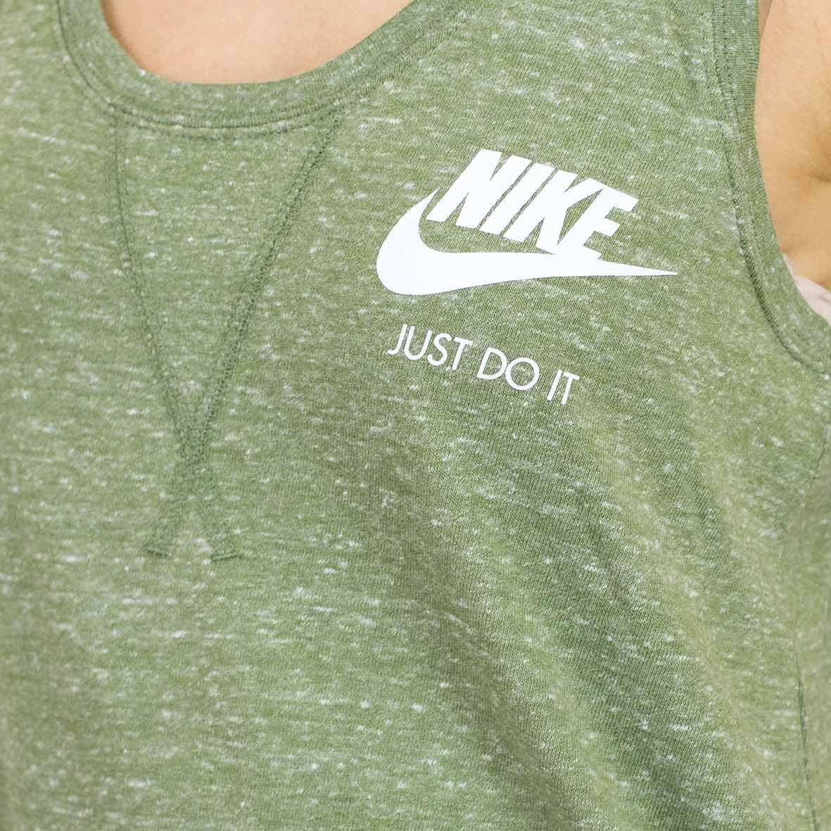 nike gym shirt damen