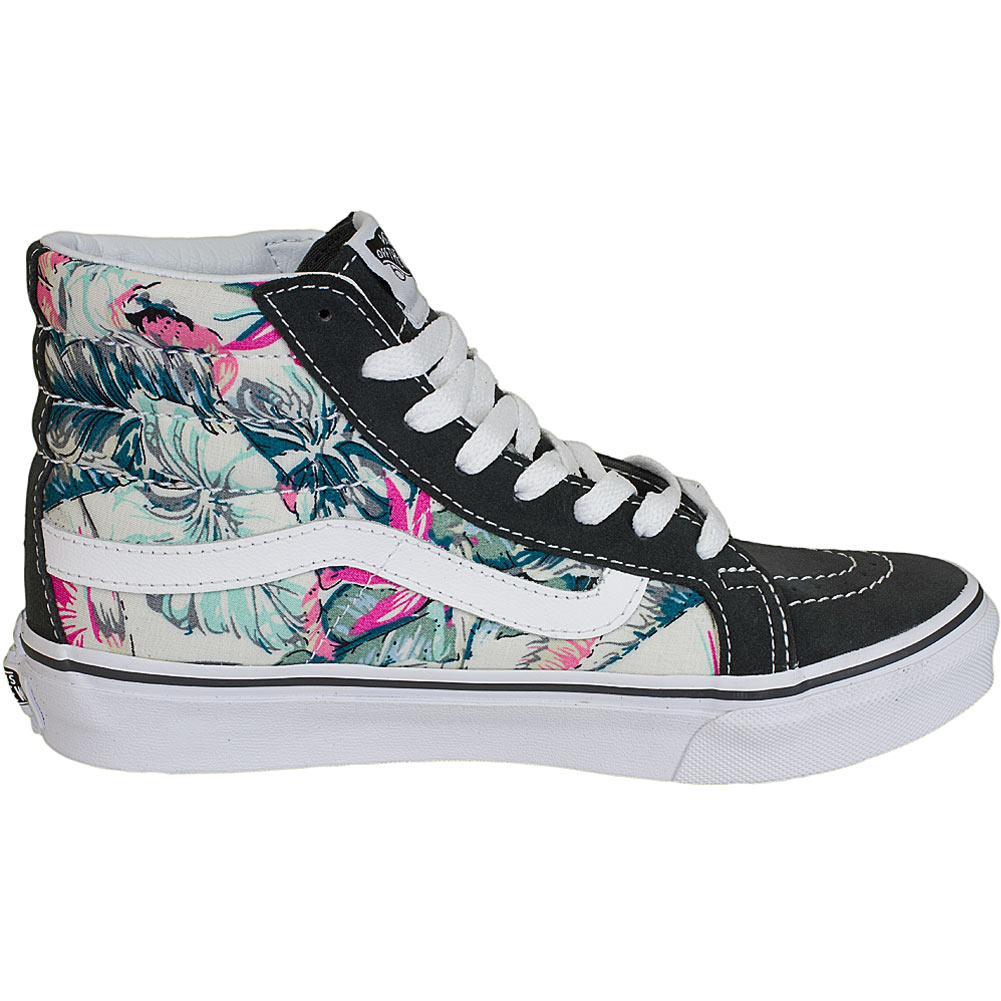 vans sk8 hi damen sv. Black Bedroom Furniture Sets. Home Design Ideas