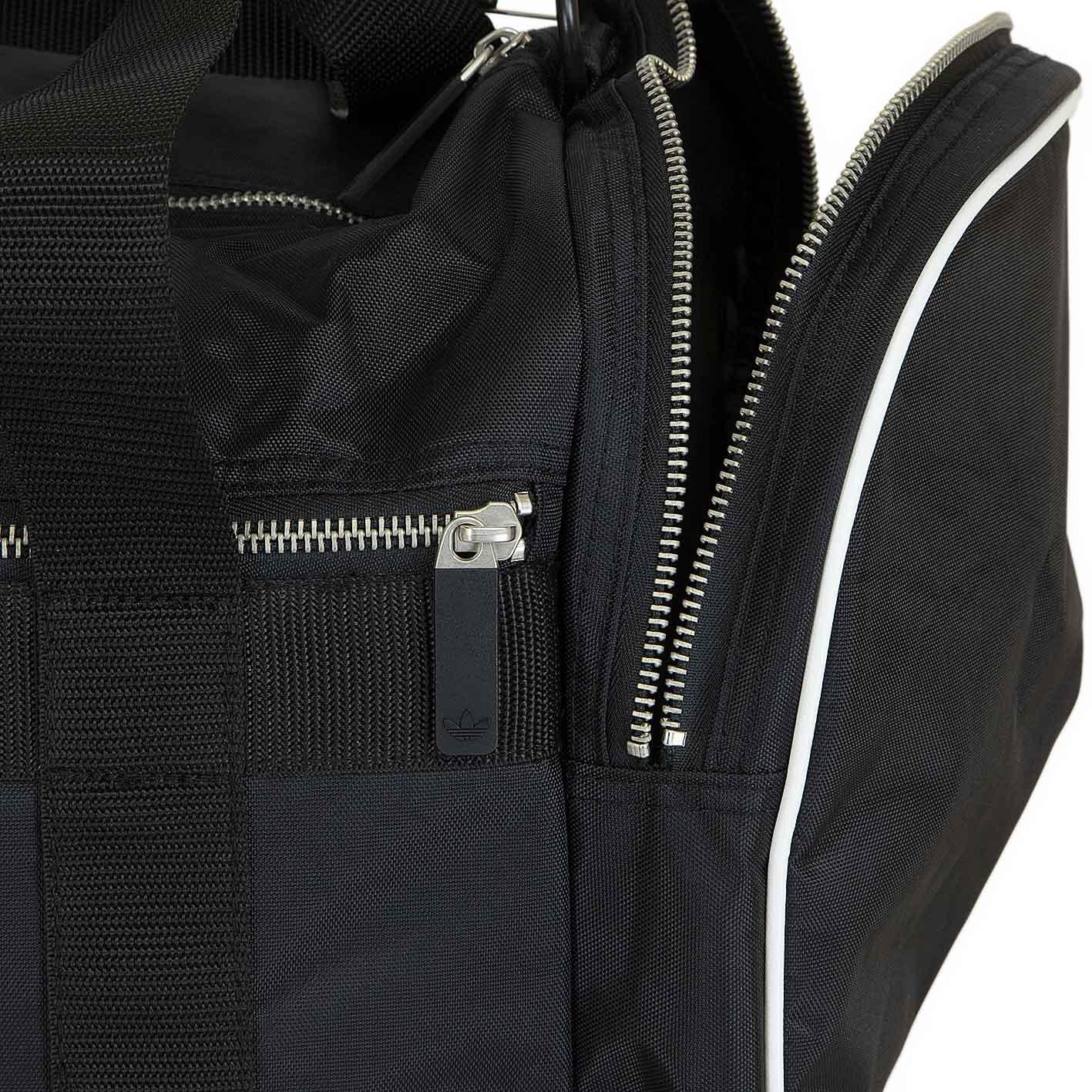 Adidas Originals Bag Duffle Large schwarz