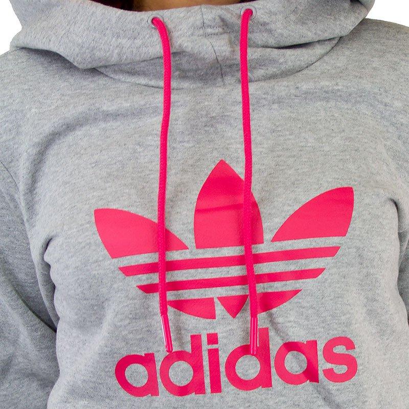adidas sweatshirt damen pink