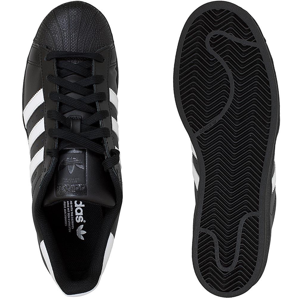 norway adidas superstar foundation schwarz and weiß d1288 18053