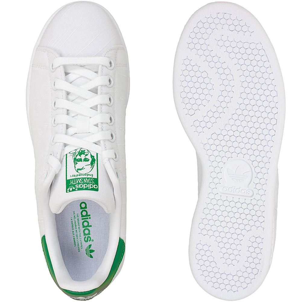 Stan Smith Adidas Damen Grün