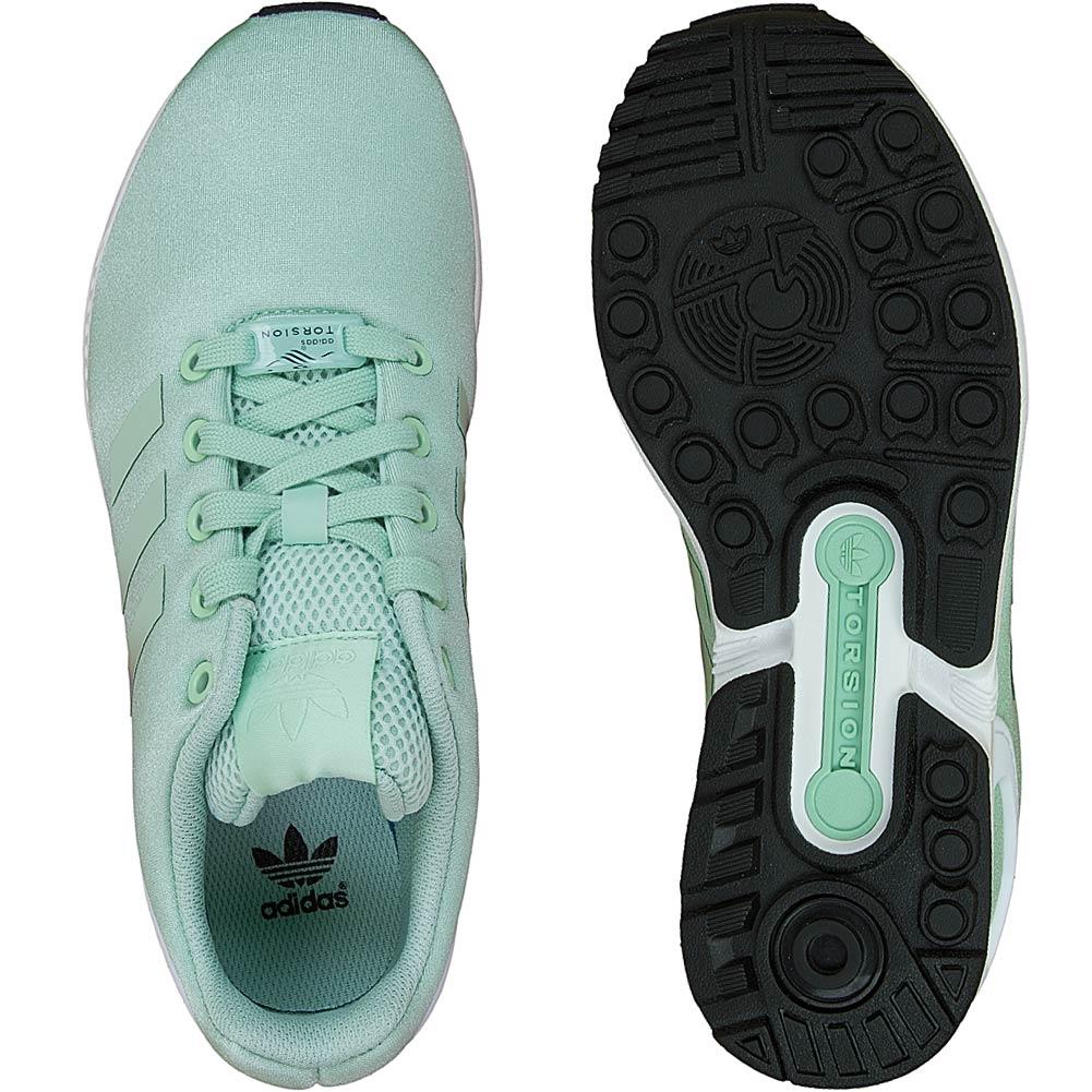 Adidas Zx Flux Mint Grün