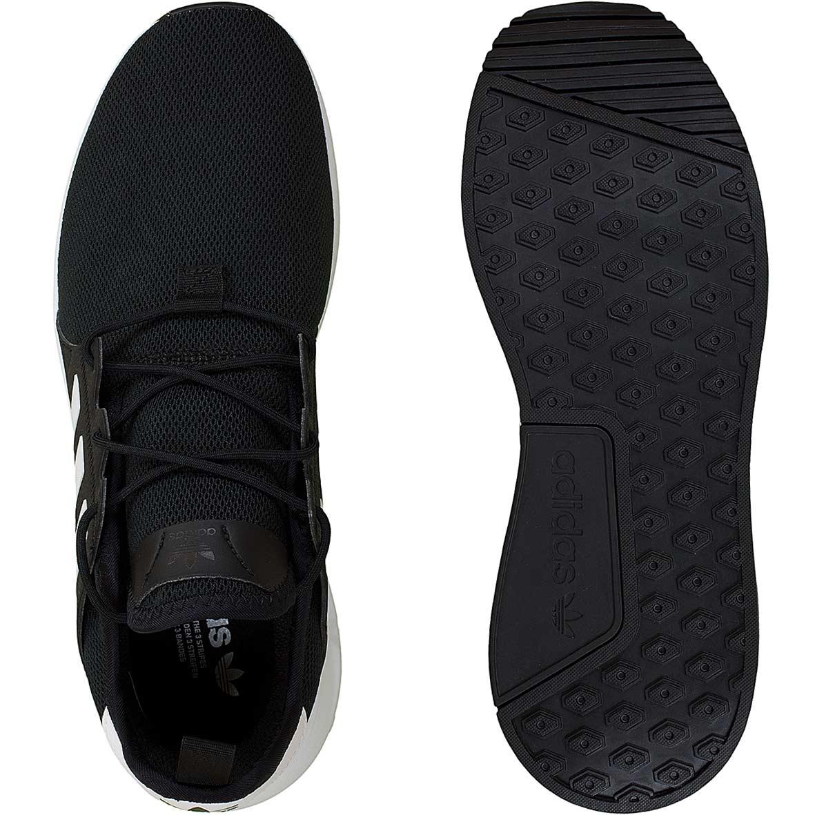 adidas originals sneaker x plr schwarz wei hier bestellen. Black Bedroom Furniture Sets. Home Design Ideas