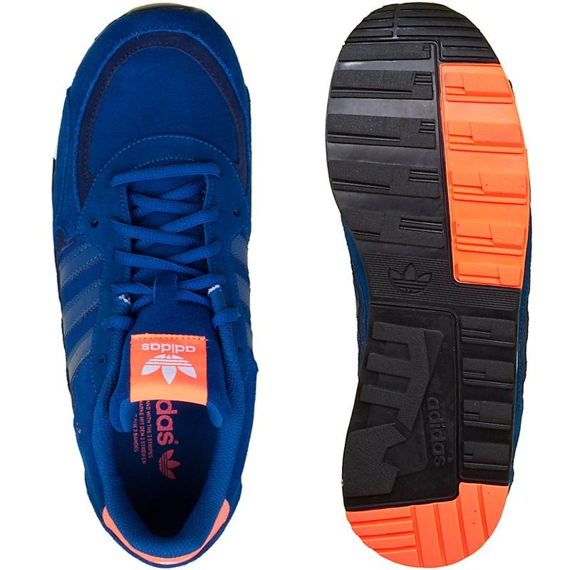 adidas zx 850 blau