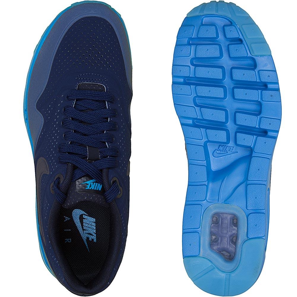 Nike Air Max Ultra Moire Blau