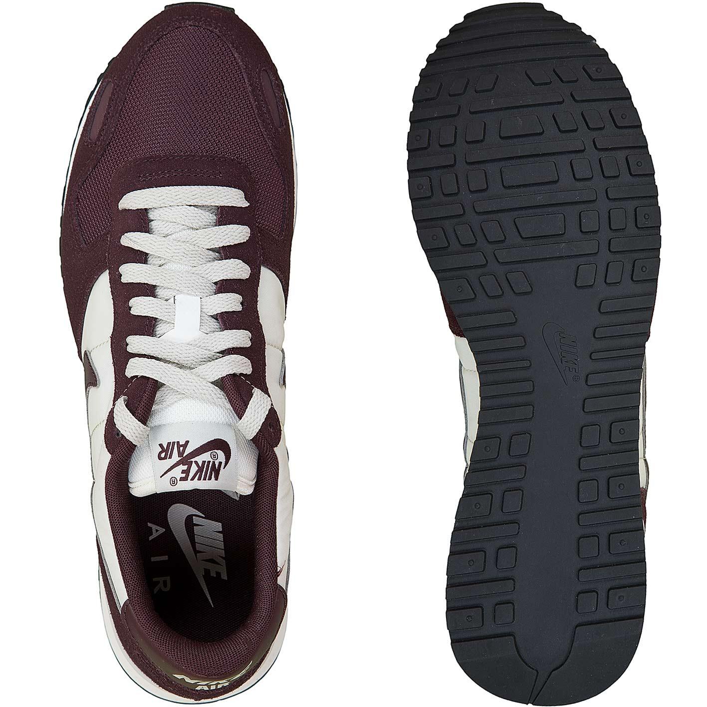 sneakers release info on premium selection Nike Sneaker Air Vortex beige/weinrot