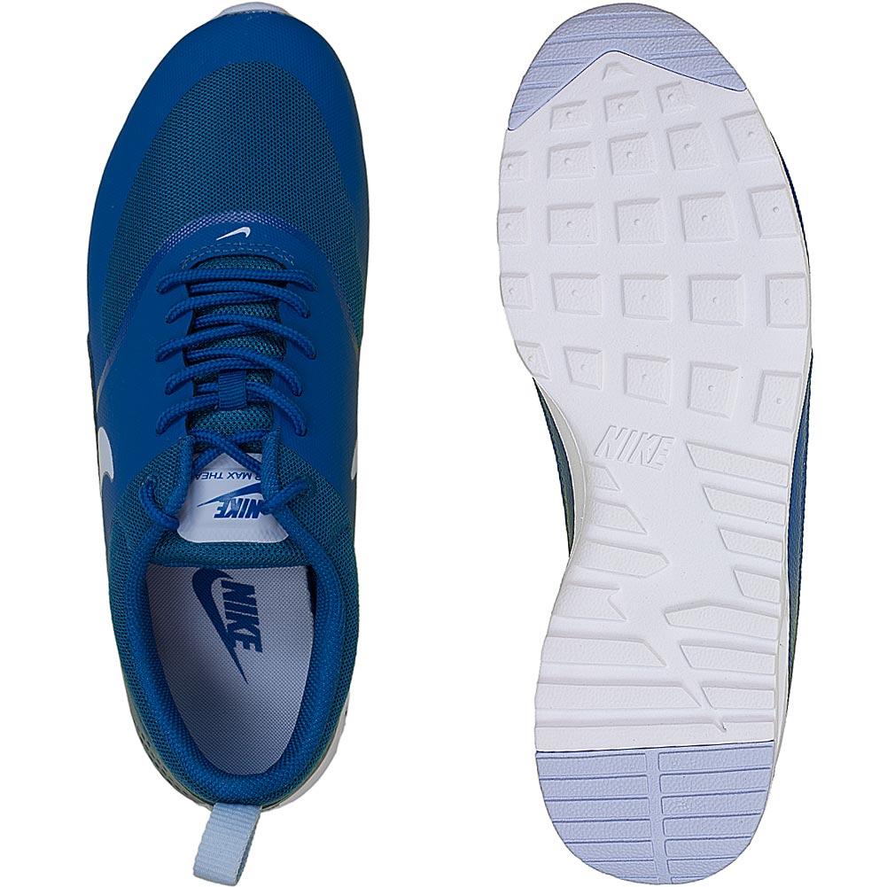 Nike Air Max Thea Damen Sneakers Blau