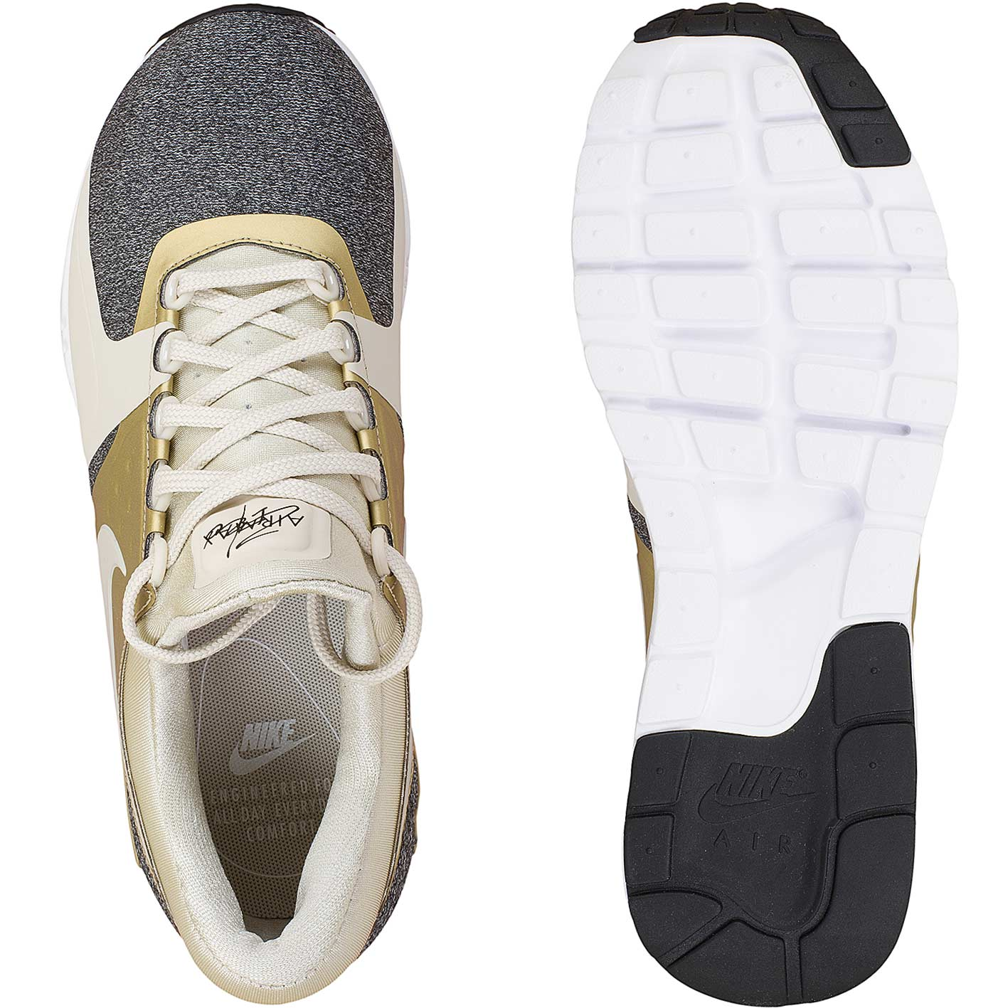 Nike Damen Sneaker Air Max Zero Premium orewood