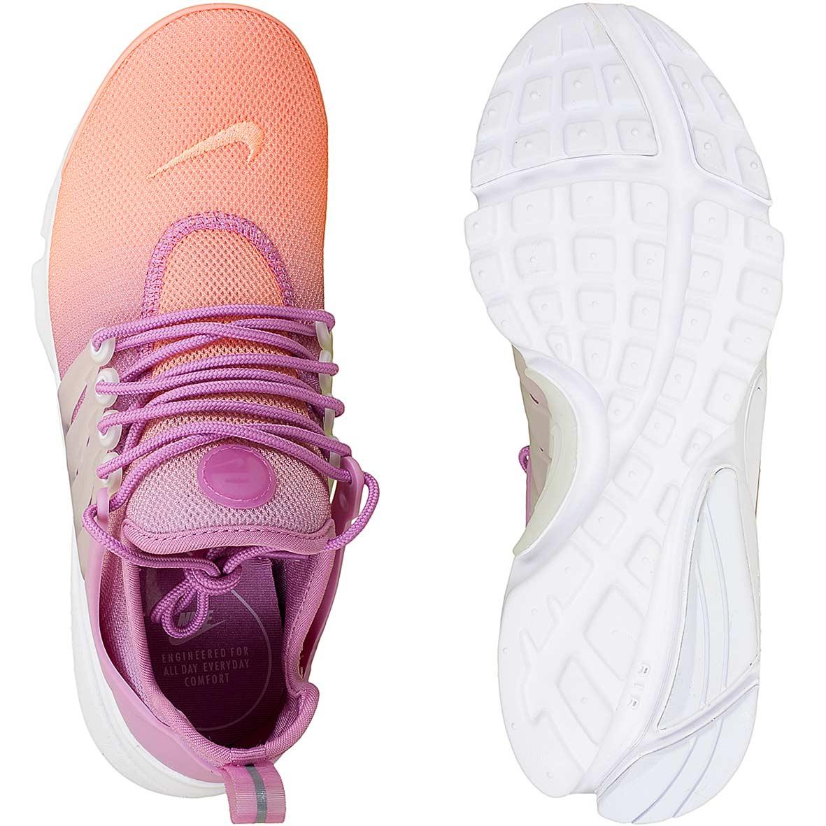 ☆ Nike Damen Sneaker Air Presto Ultra BR sunset/weiß - hier bestellen!