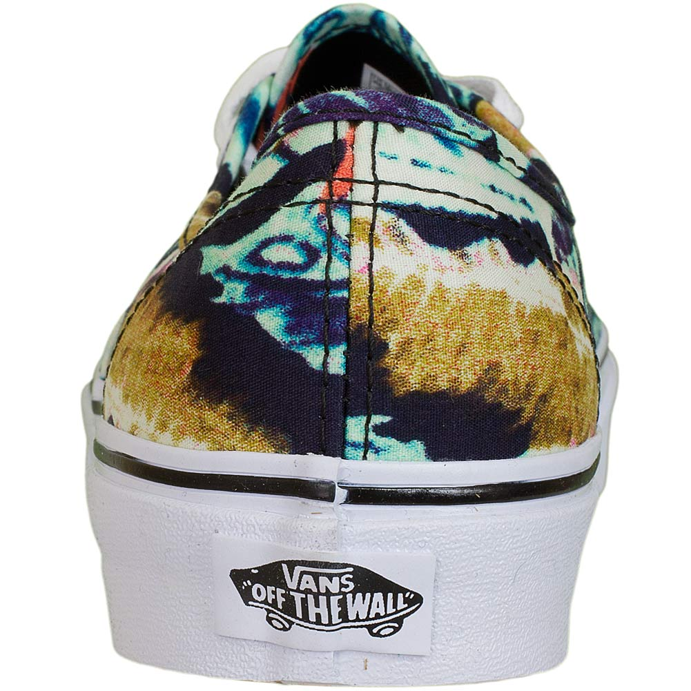 vans damen tropical