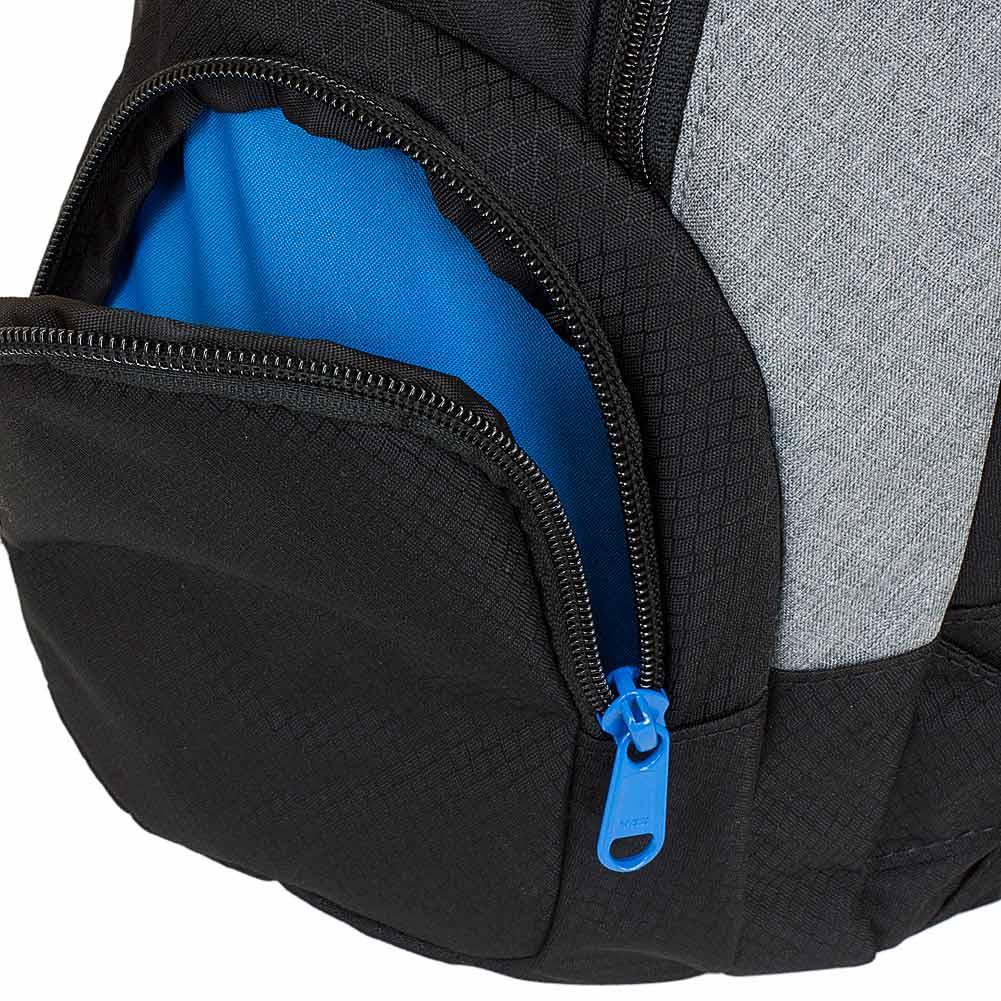 dakine rucksack atlas 25 liter tabor schwarz grau blau. Black Bedroom Furniture Sets. Home Design Ideas