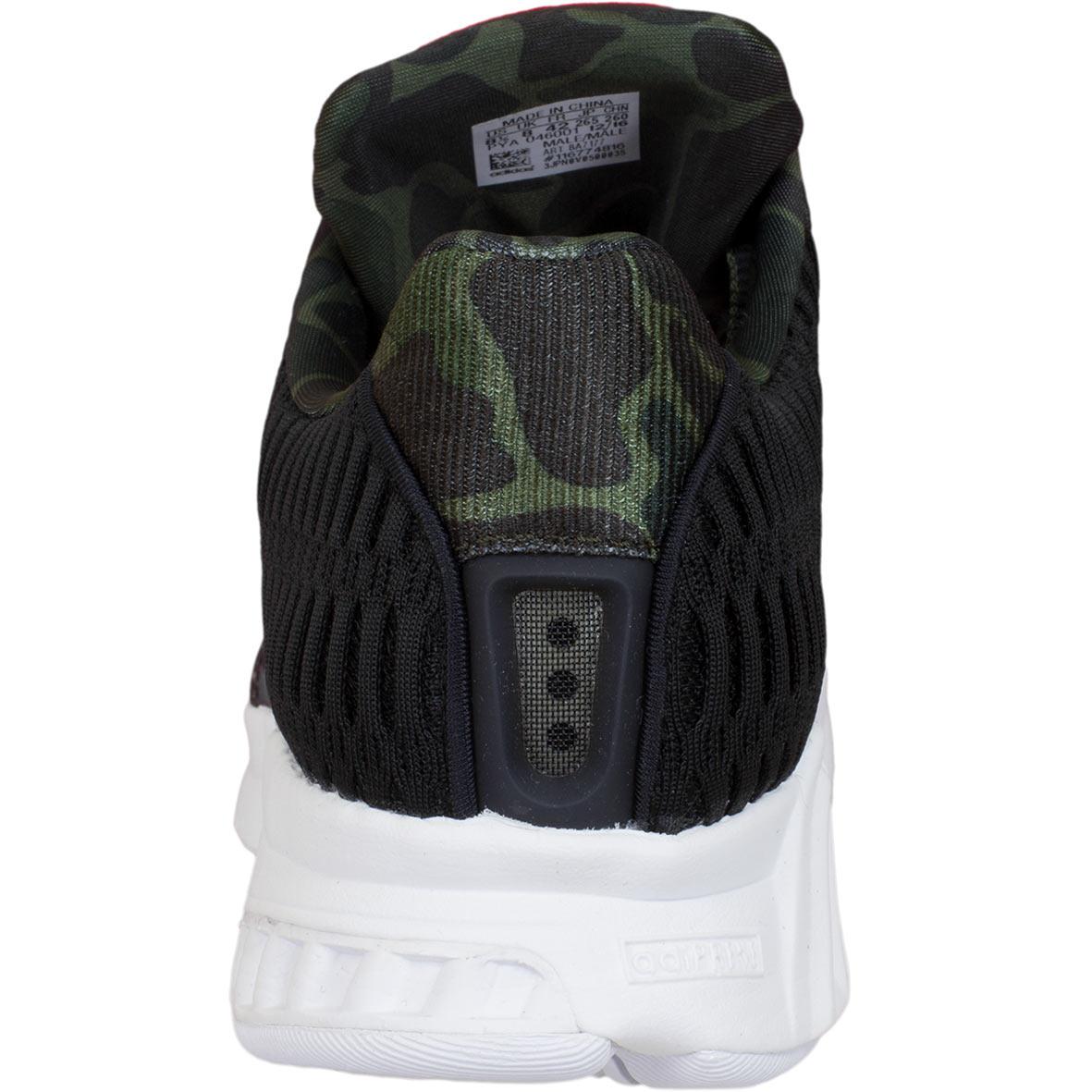 ? Adidas Originals Sneaker Clima Cool 1 schwarzweiß hier