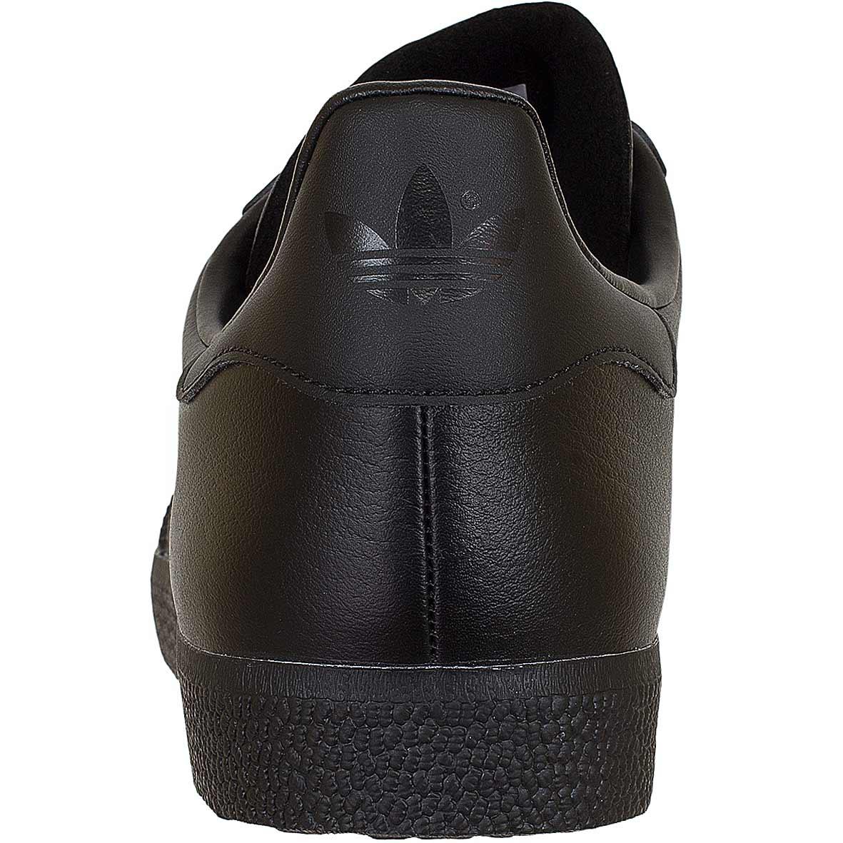 adidas originals gazelle schwarz