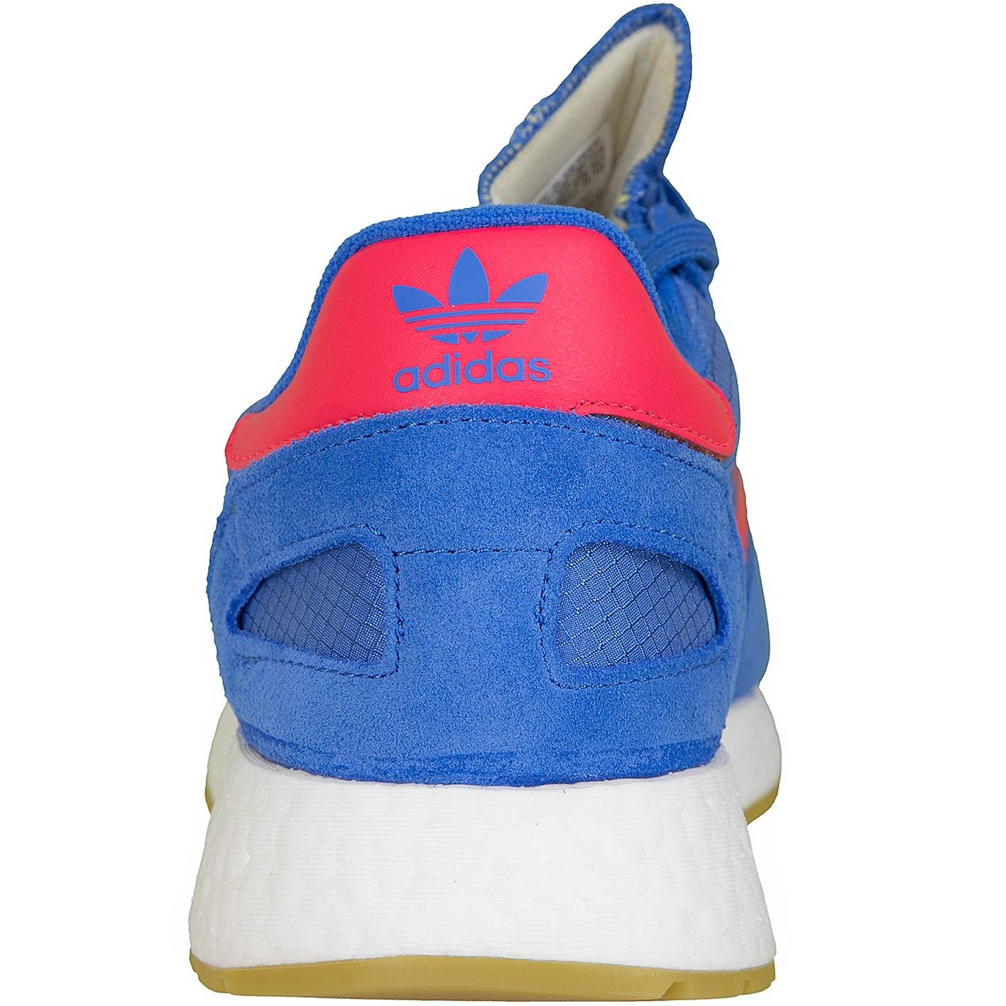Adidas Originals Sneaker I 5923 blaurot