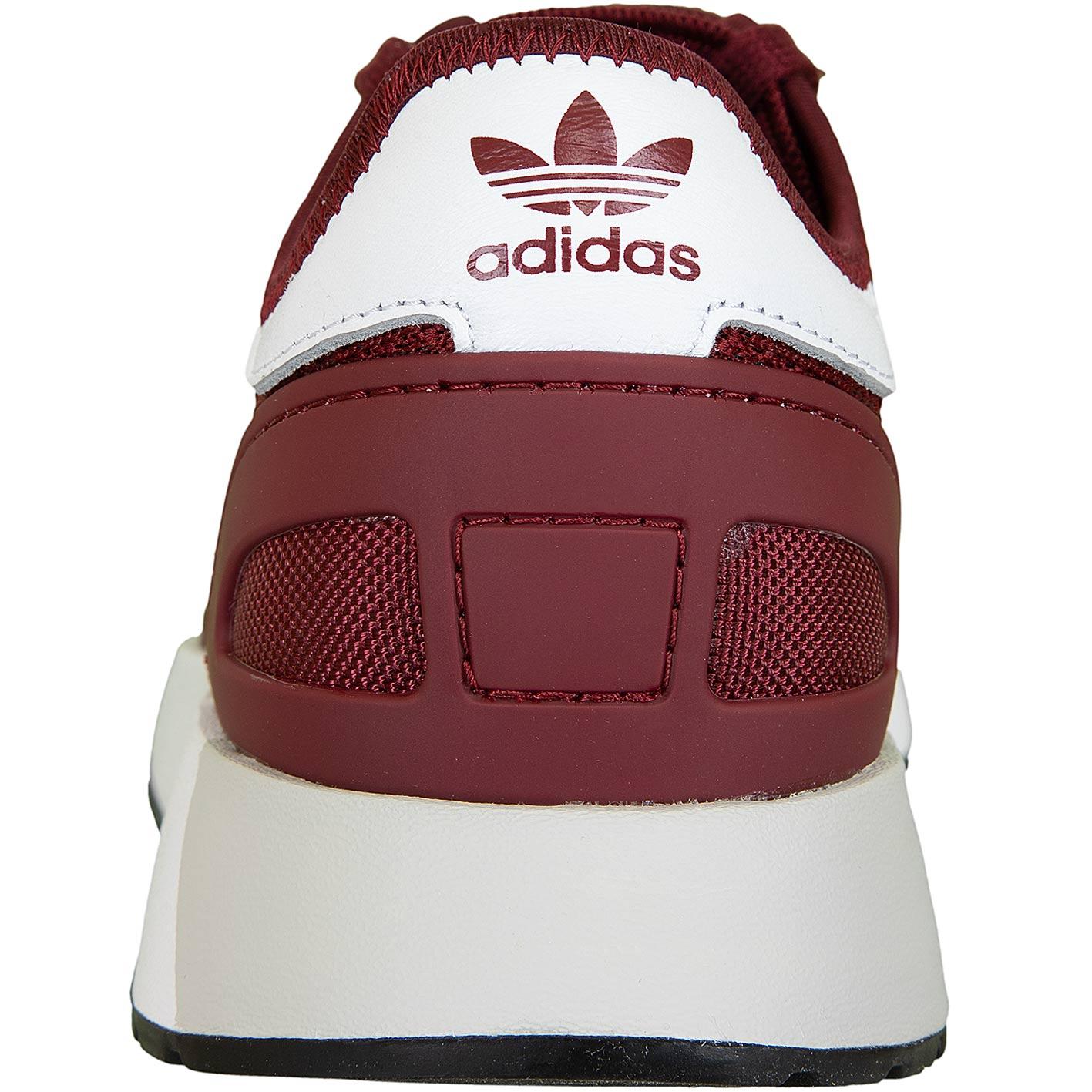 Adidas Originals Sneaker N 5923 weinrotweiß