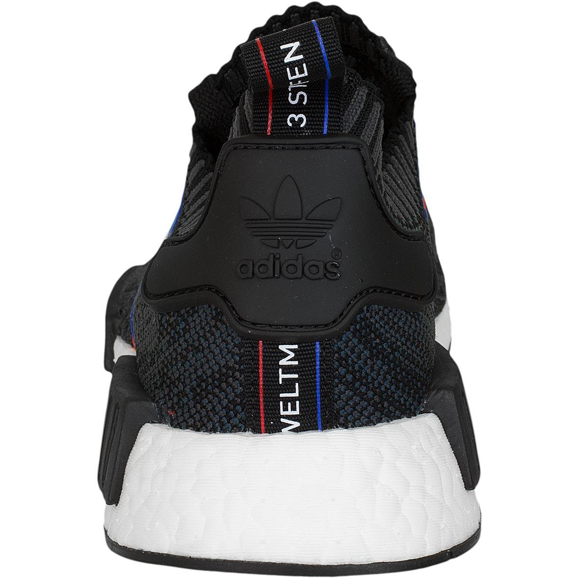 Schnäppchen Verkauf | BlauSchwarz weiß Adidas Nmd Xr1 w Primeknit Lovers Schweiz