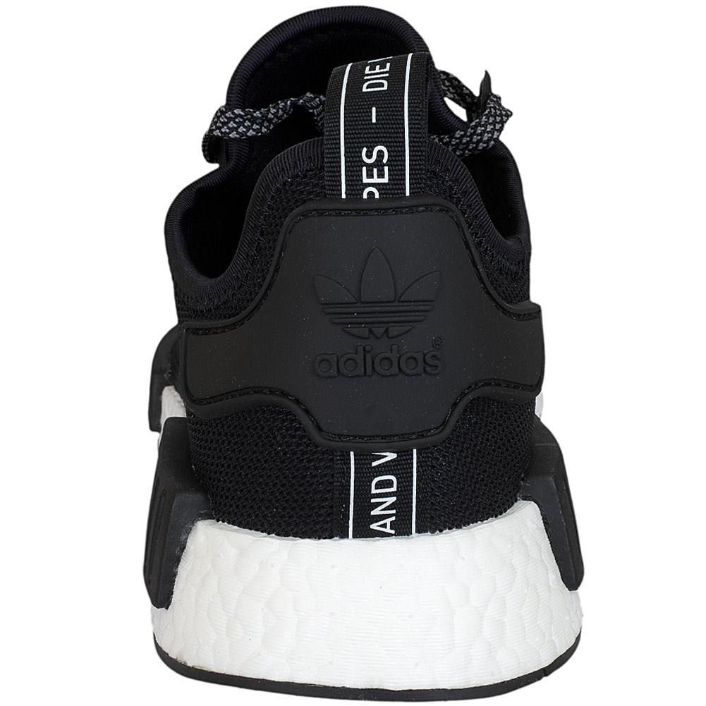 adidas nmd xr1 schwarz weiß