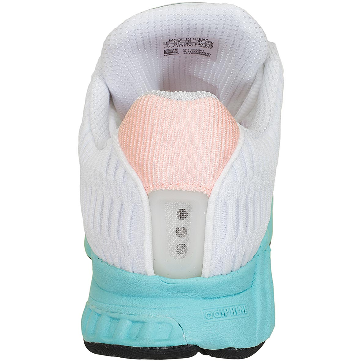 e80d1fb199f811 ☆ Adidas Originals Damen Sneaker Clima Cool 1 weiß mint - hier ...