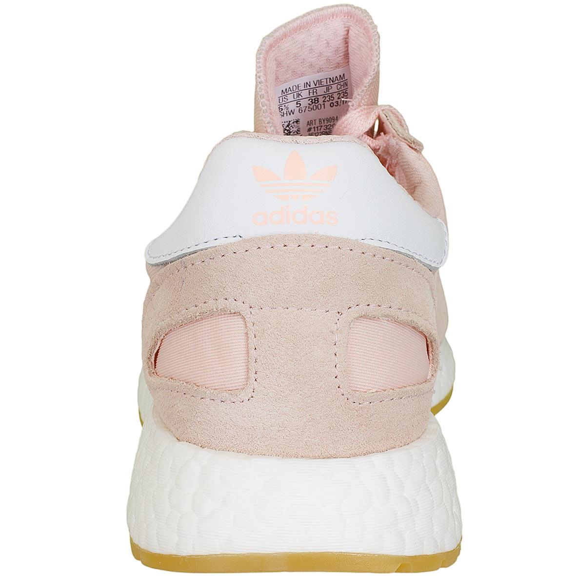 adidas iniki pink schwarz