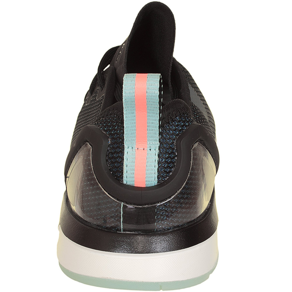 Adidas Originals Sneaker ZX Flux ADV Asymmetrical schwarzblau