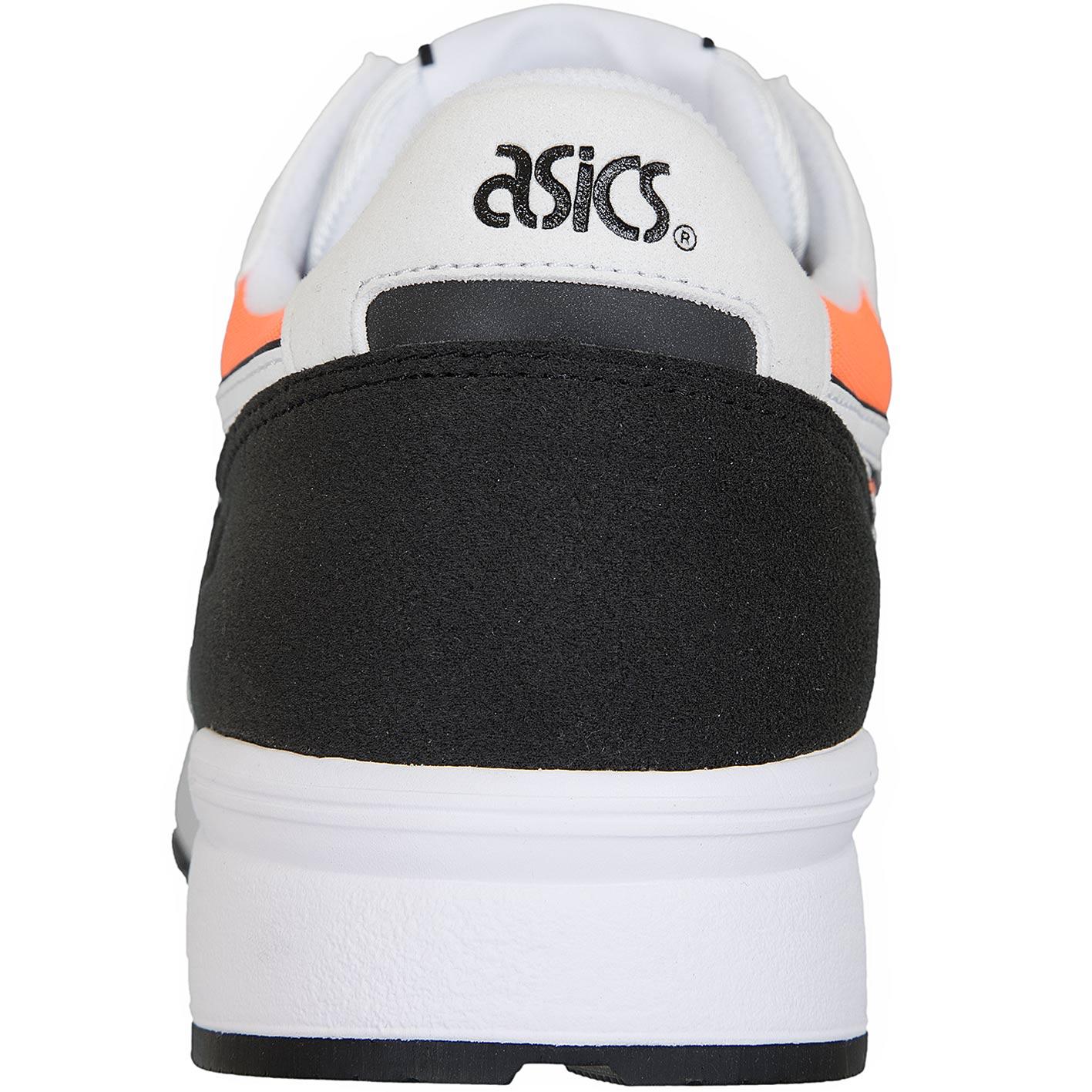 Asics Sneaker Gel Lyte whiteorange