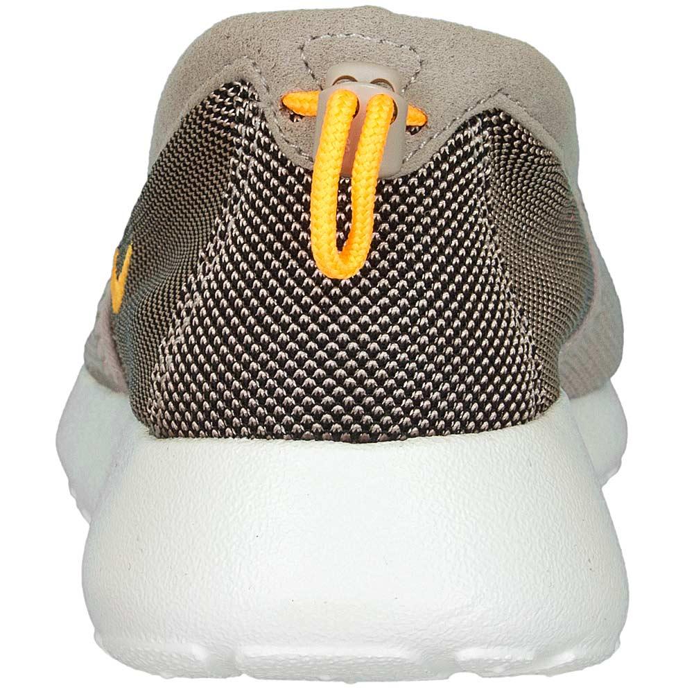 91d336550ea3 ... coupon sneaker nike wmns roshe run slip brown beige a5f23 bb1c5