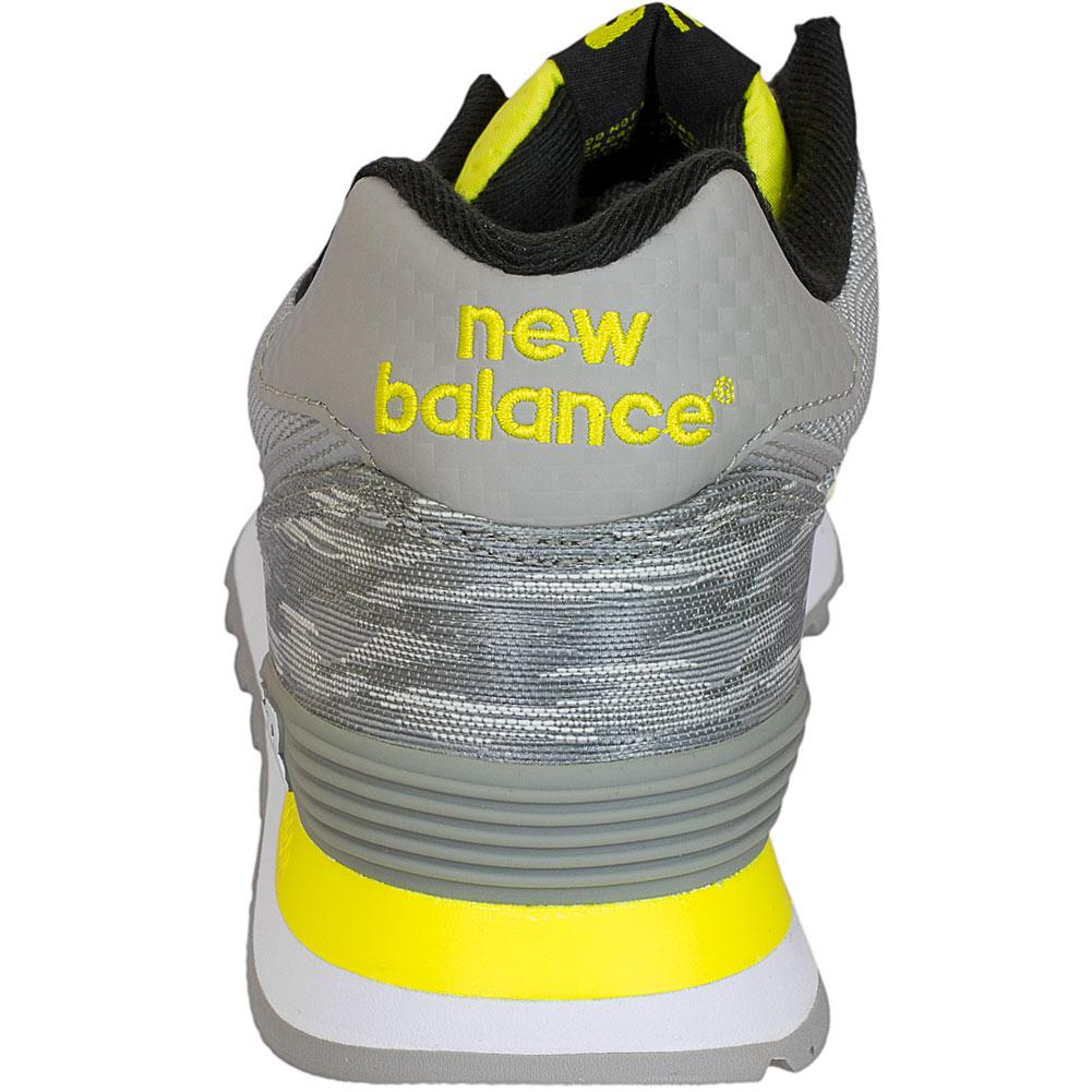 new balance sneakers grau
