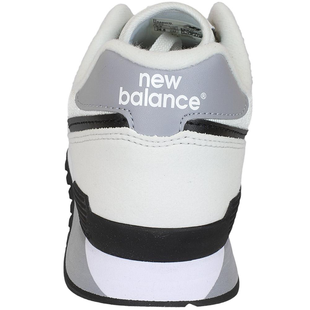 new balance sneaker u446 d microfaser textil synthetik wei hier bestellen. Black Bedroom Furniture Sets. Home Design Ideas
