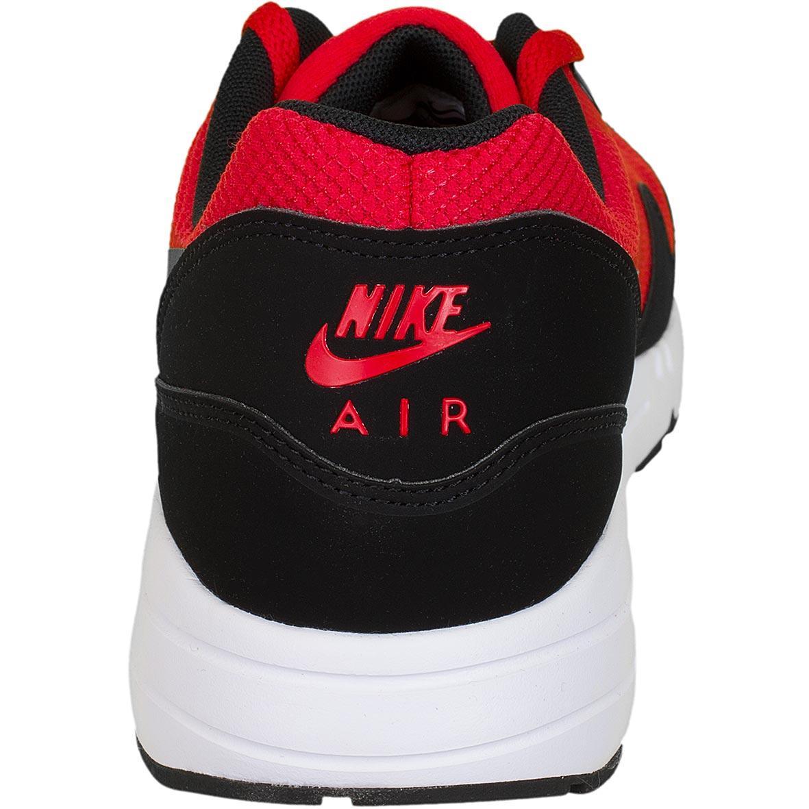 Nike Sneaker Air Max 1 Ultra 2.0 Essential rotschwarz
