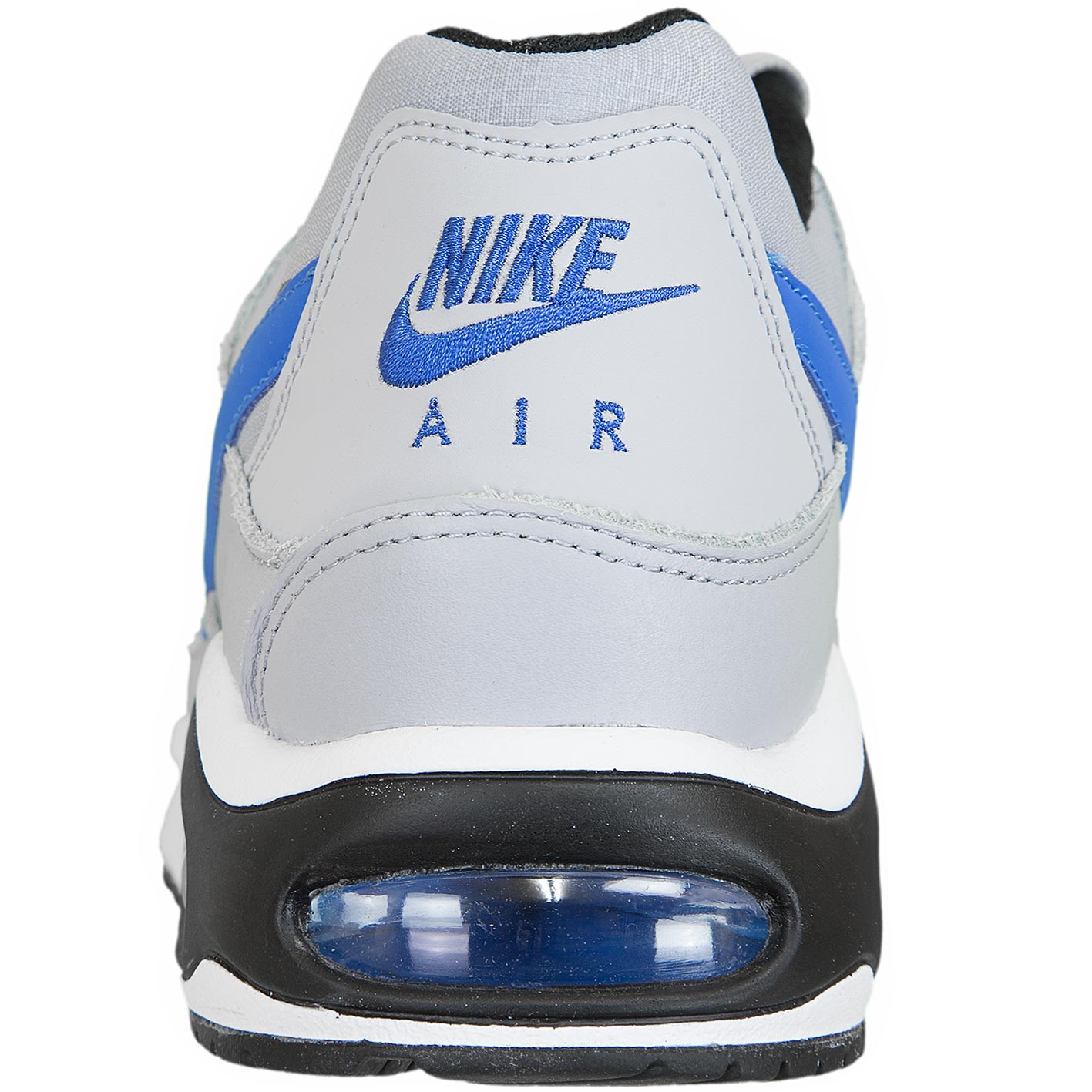 Nike Air Max Command Herren Sneaker grau blau 629993 036