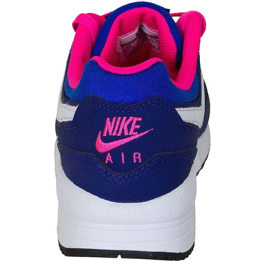 Nike Air Max Blaue Sohle aktion