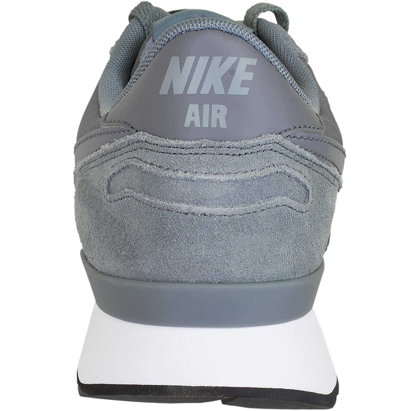 Nike Sneaker Air Vortex Leather graugrau