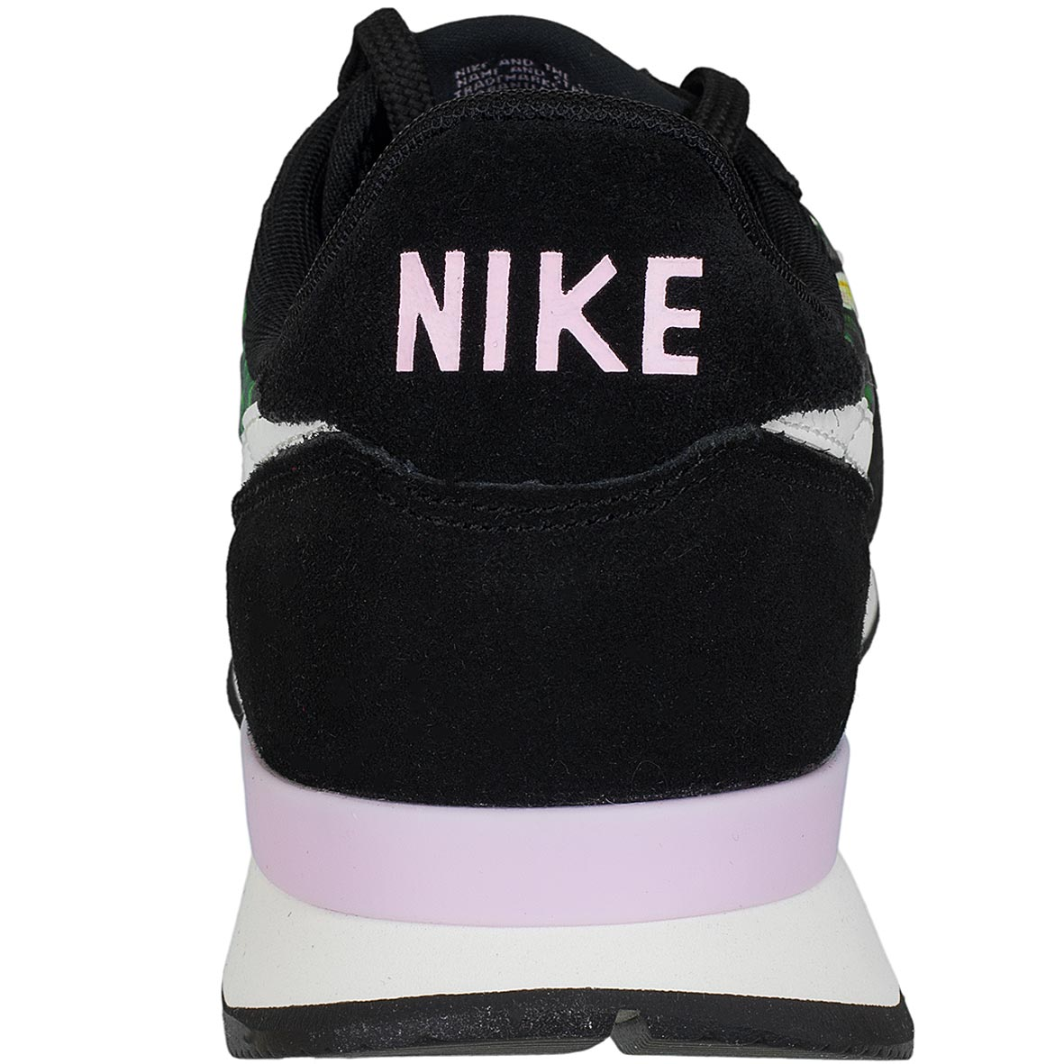 new arrival ce3bb 689ed ... discount code for nike damen sneaker internationalist premium schwarz  weiß af659 4d877