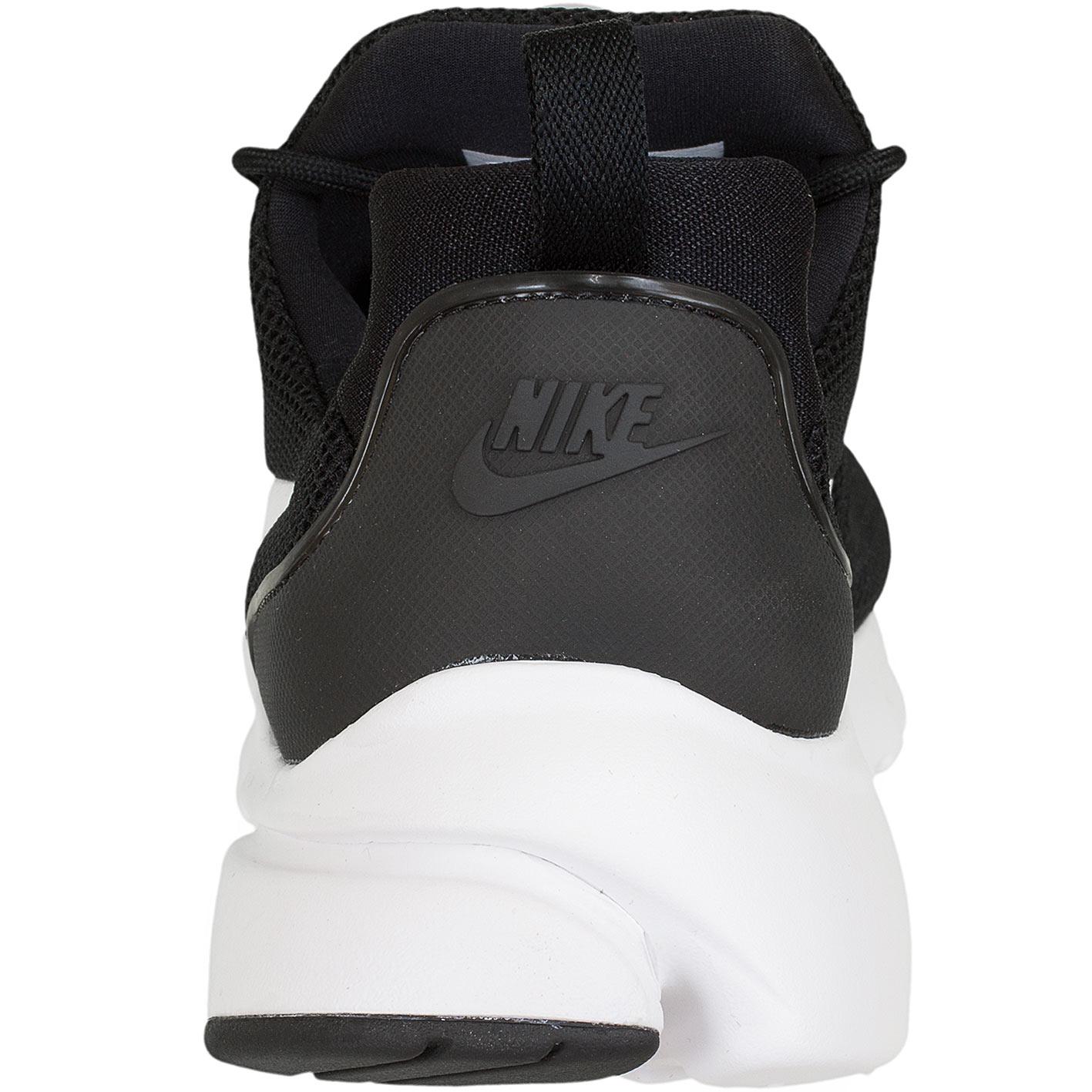 Nike Sneaker Presto Fly schwarz/weiß