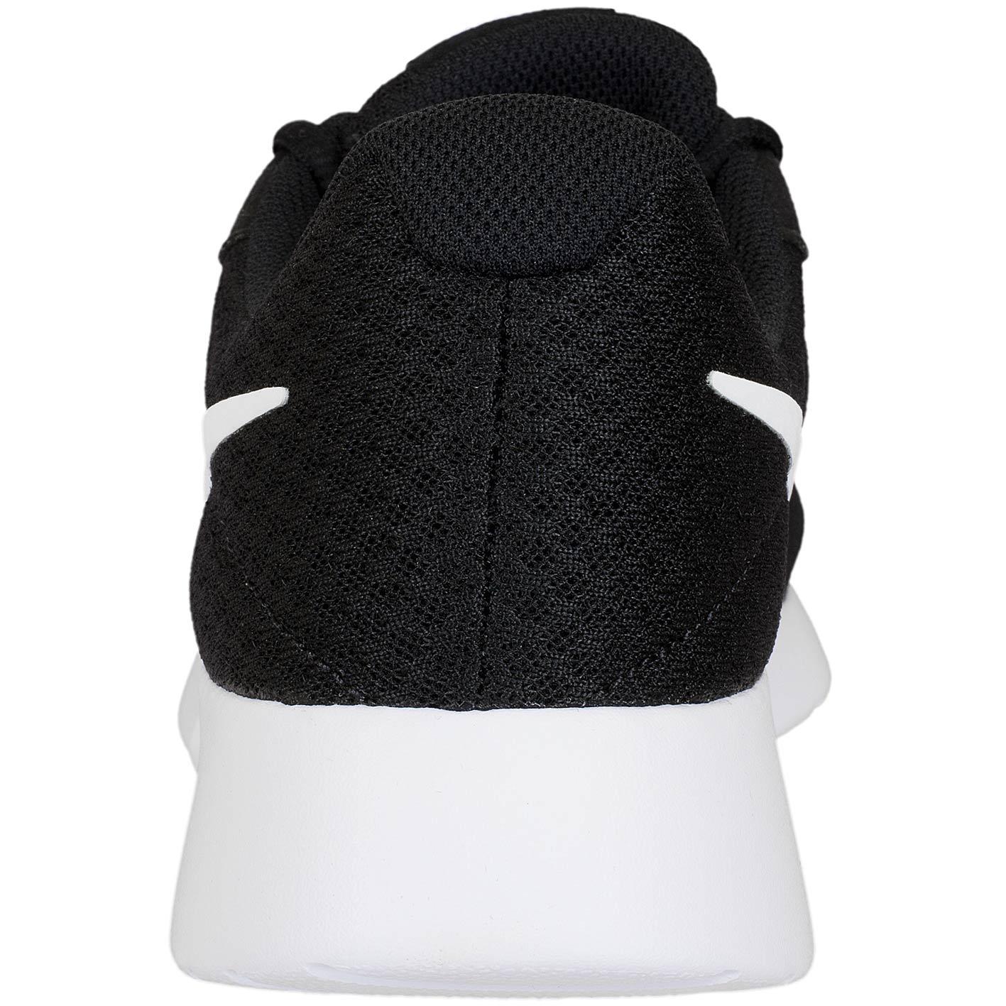 Nike Tanjun Sneaker schwarzweiß   Markenschuhe